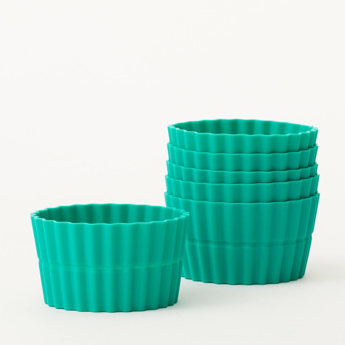 2-in-1 Muffin and Mini Cake Cups