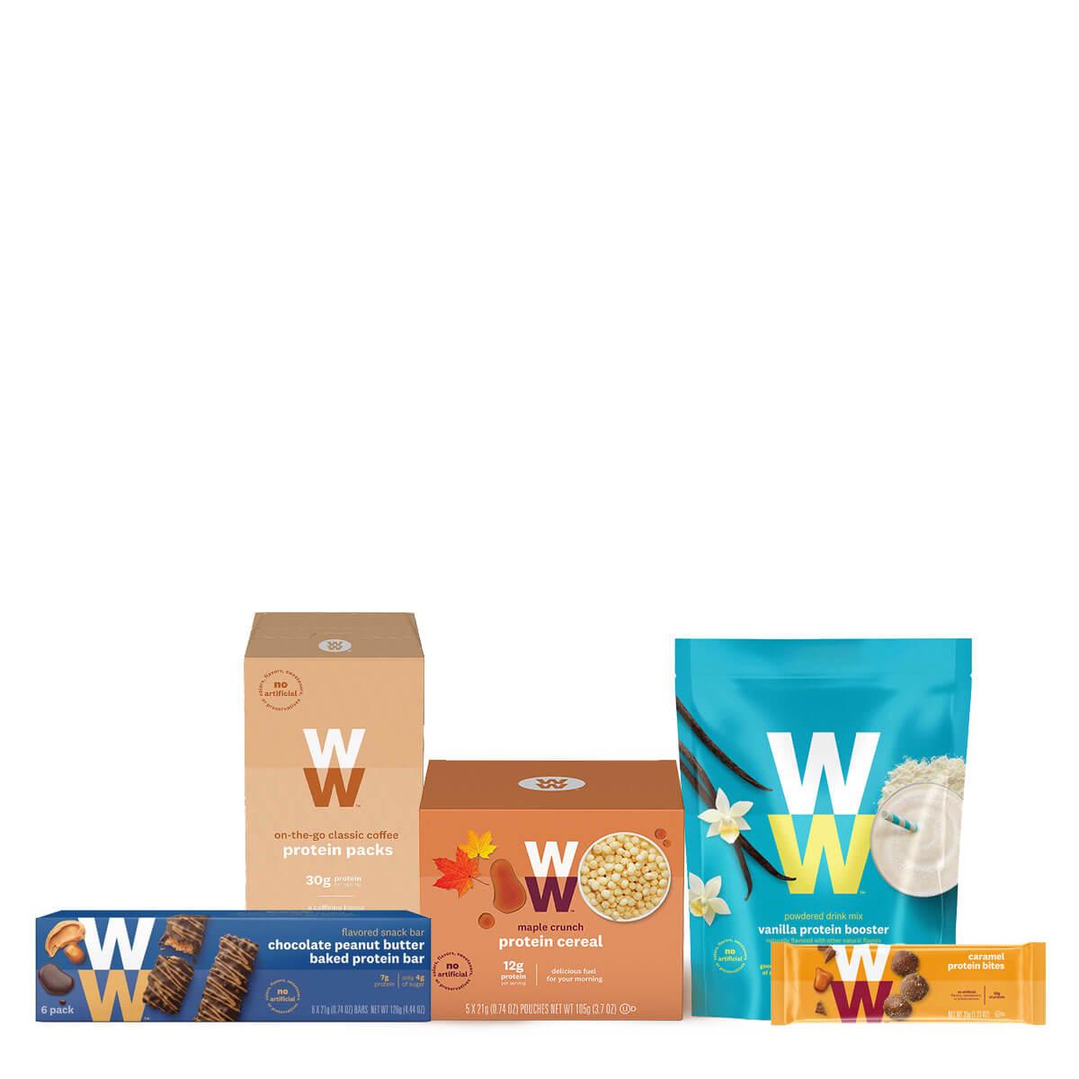 Protein Power kit