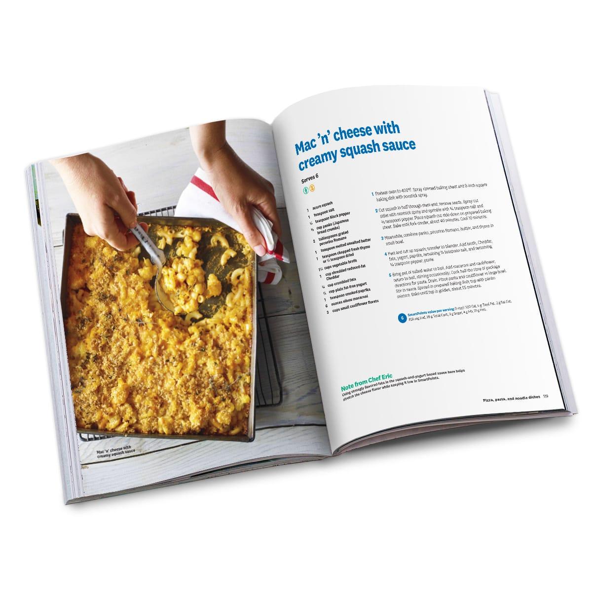 Cook Up Comfort Cookbook - alternate view 3