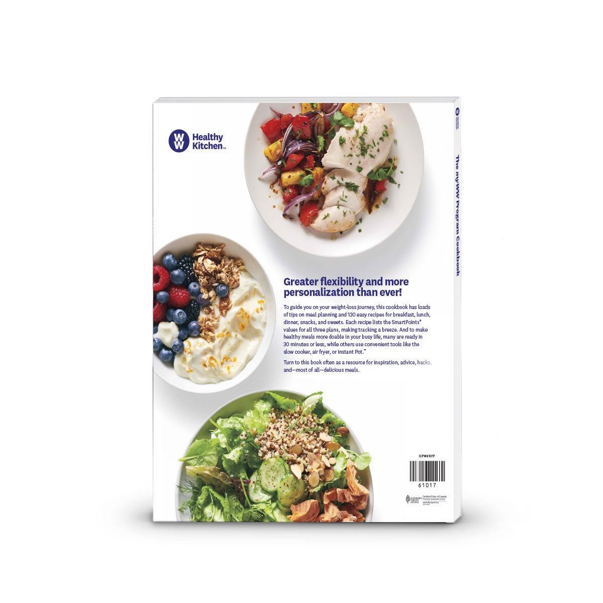 The myWW Program Cookbook - alternate view