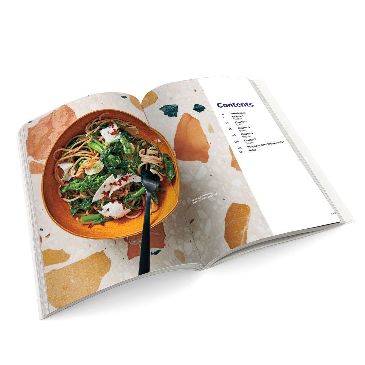 The myWW Program Cookbook - alternate view 3