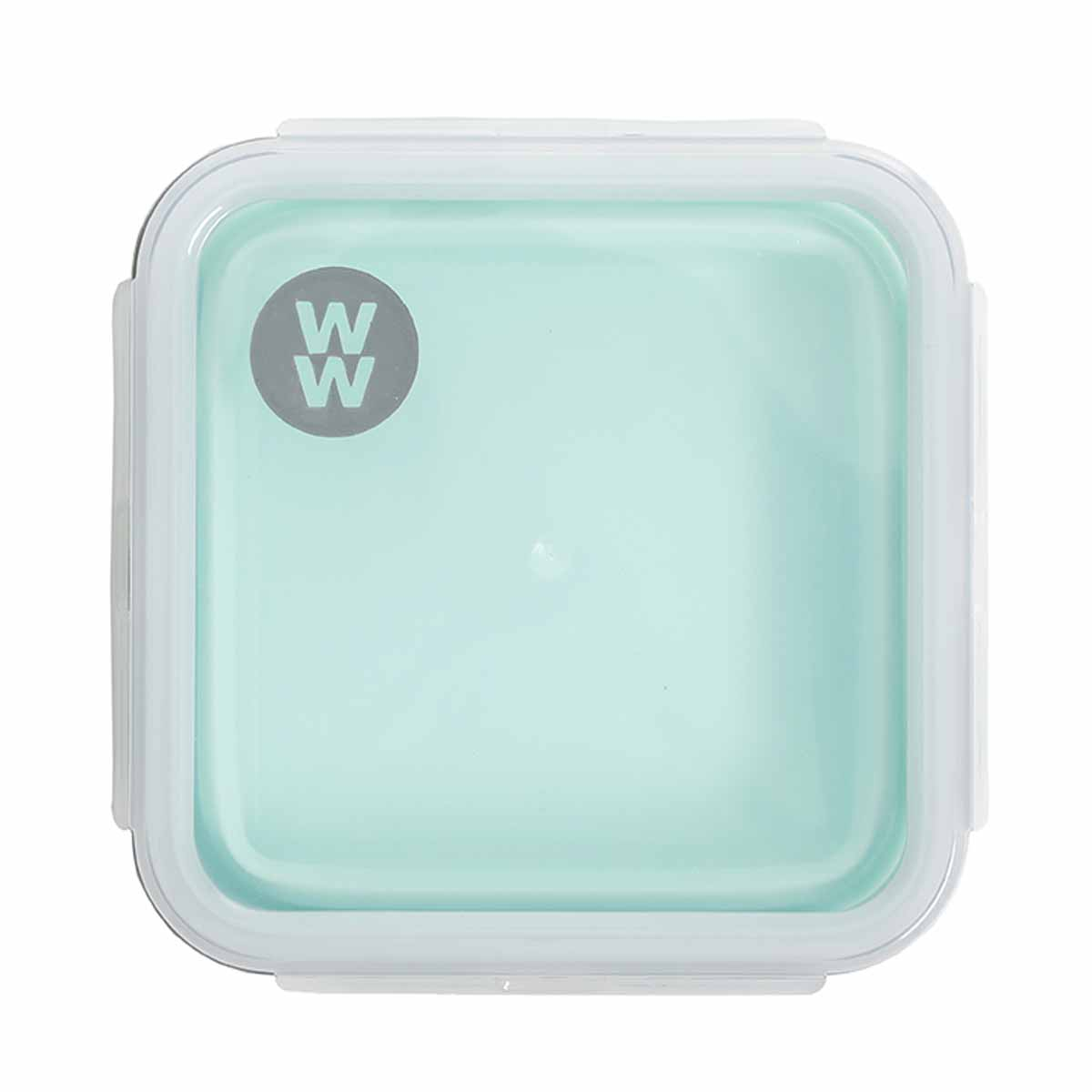 """5"""" Silicone Portion Control Container - alternate view 3"""