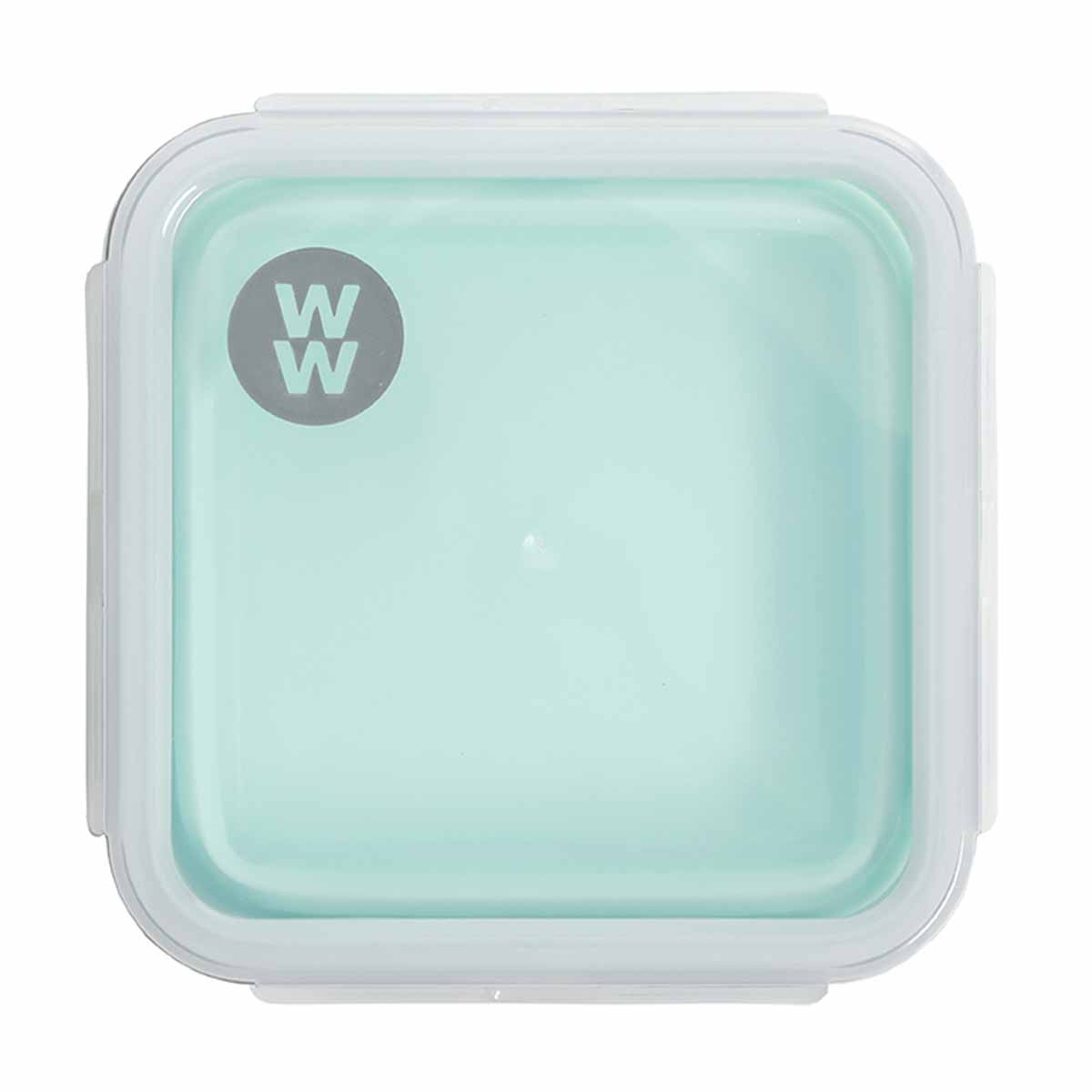 "6.25"" Silicone Portion Control Container - alternate view 3"