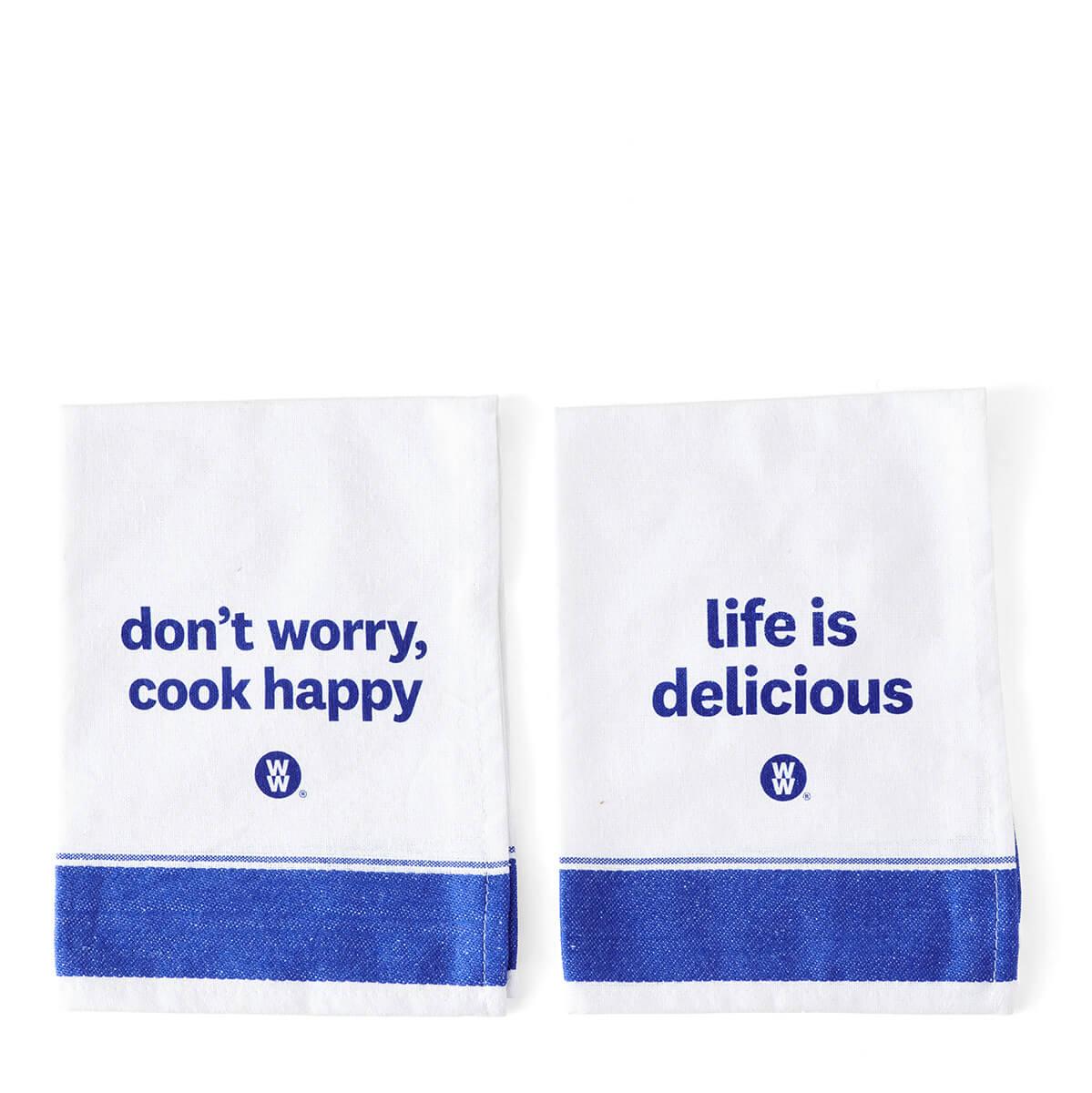 Kitchen Essentials Kit - towel