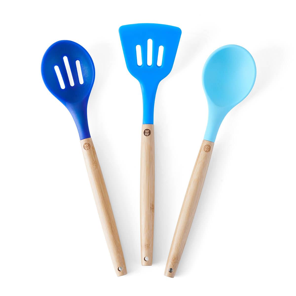 Kitchen Essentials Kit - spoon set