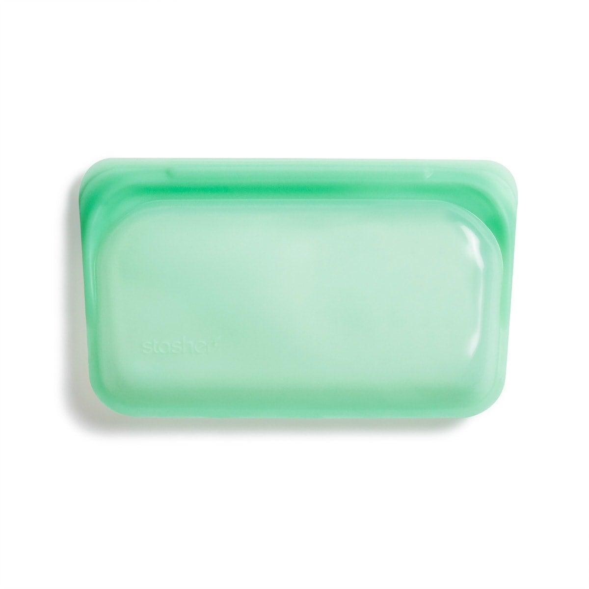 stasher snack bag - empty