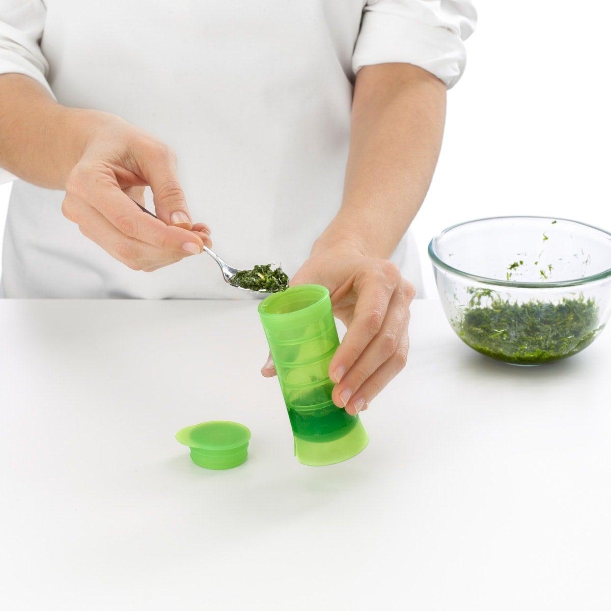 Lekue Herb Stick - fill tube