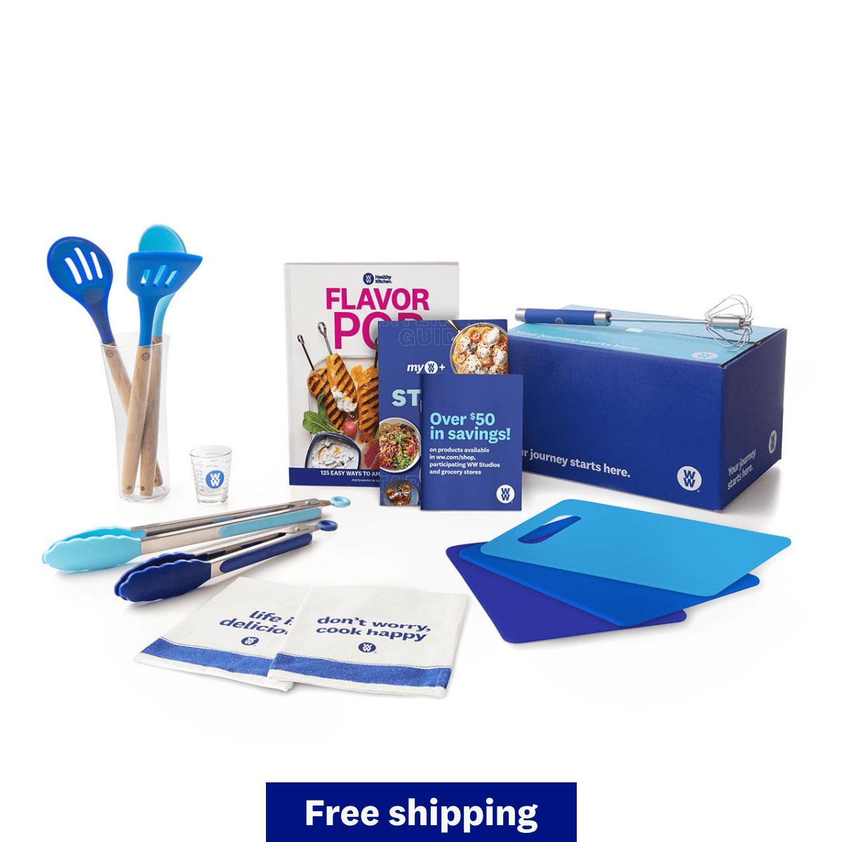 Kitchen Essentials Kit - free shipping
