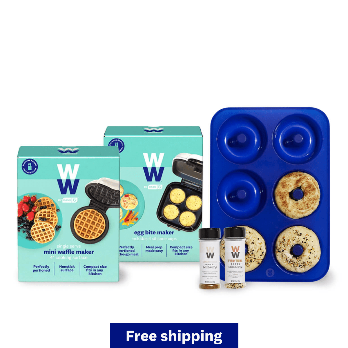 Ready to Brunch Set - free shipping