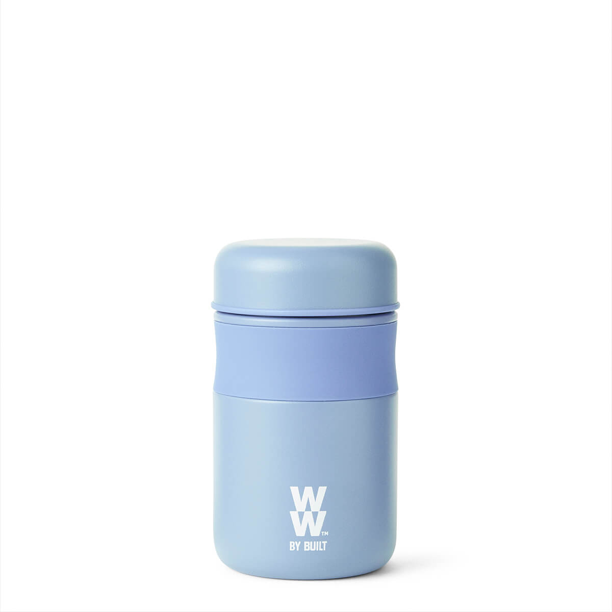 WW by Built Food Thermos - front