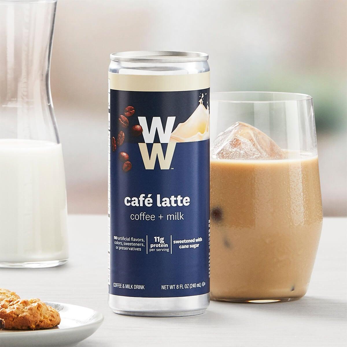 Cafe Latte - lifestyle