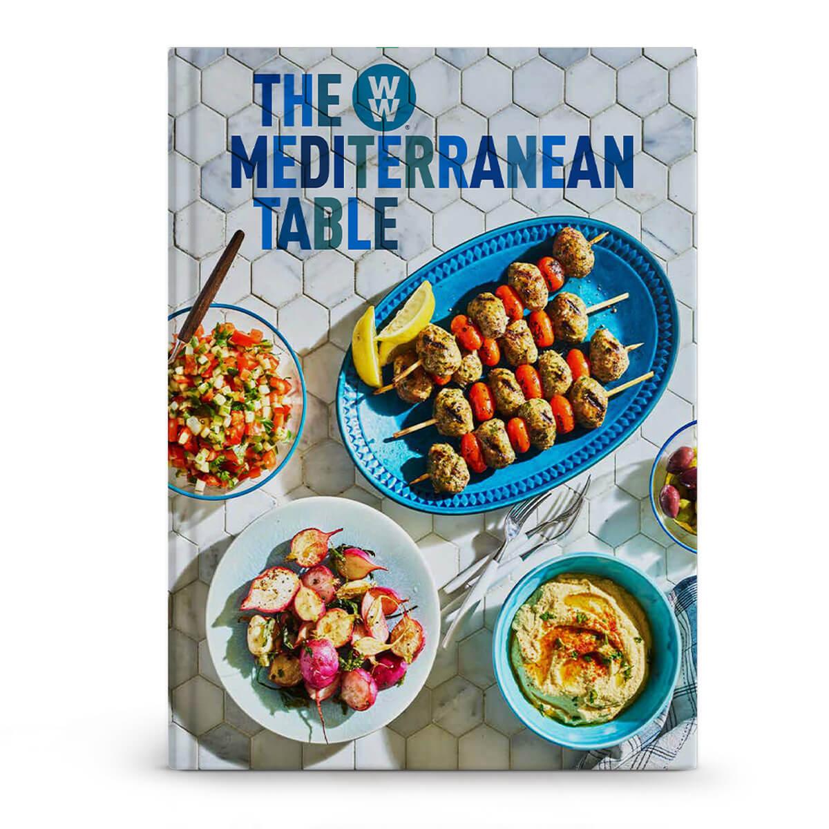 The Mediterranean Table Cookbook