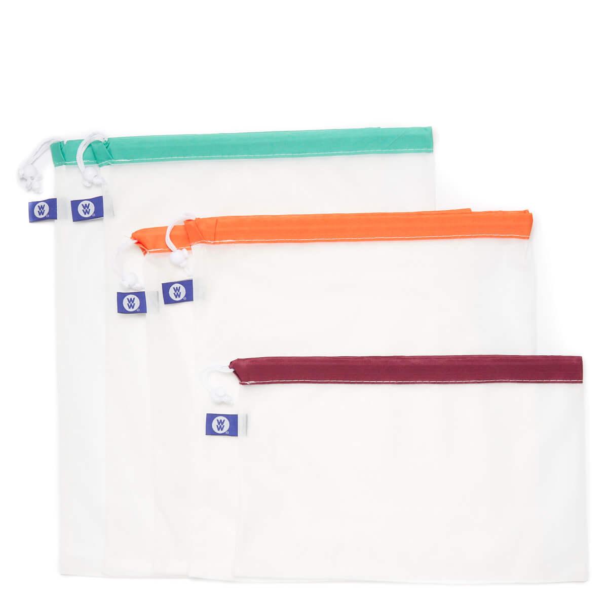 WW Reusable Produce Bags
