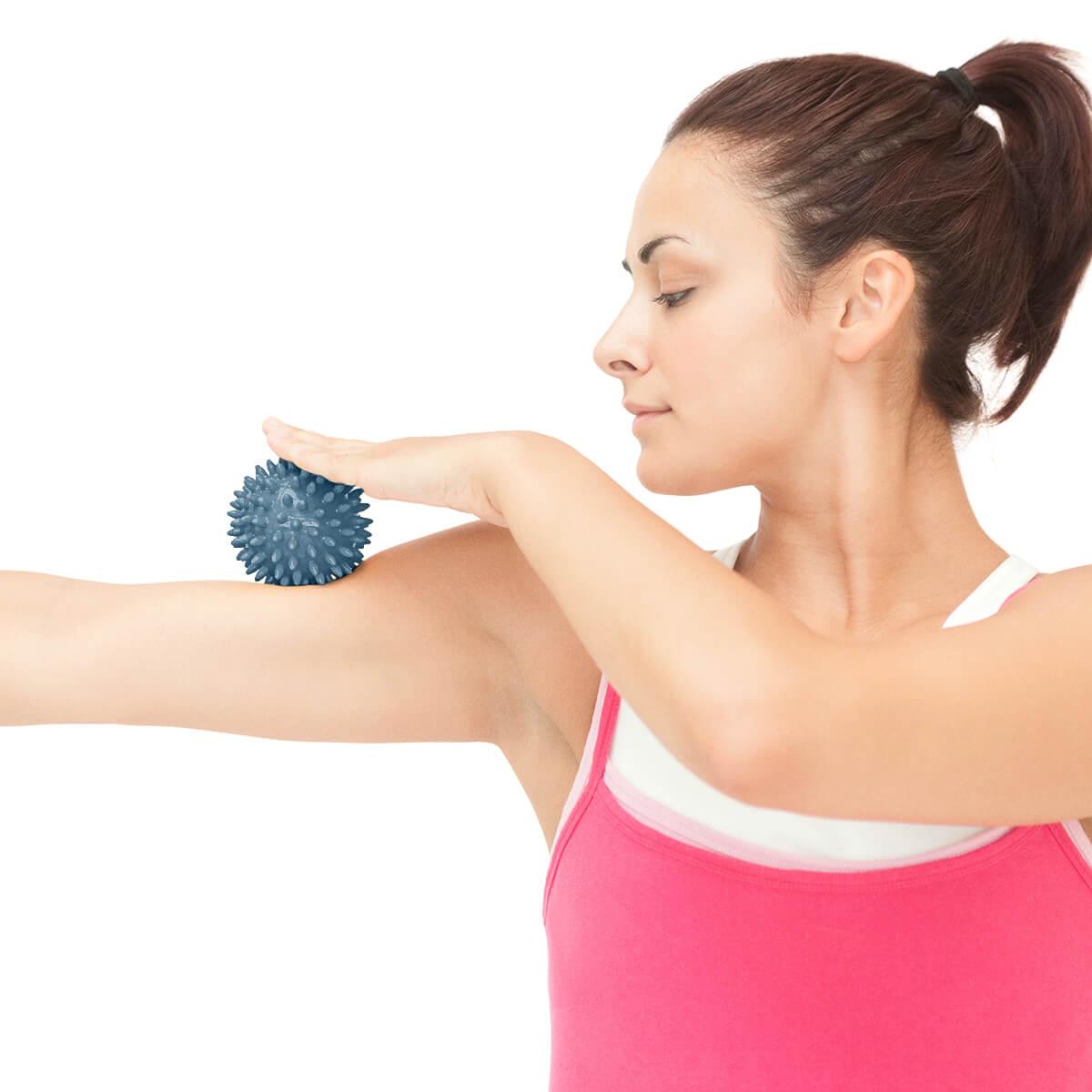 Oak and Reed Renew Massage Ball - V1
