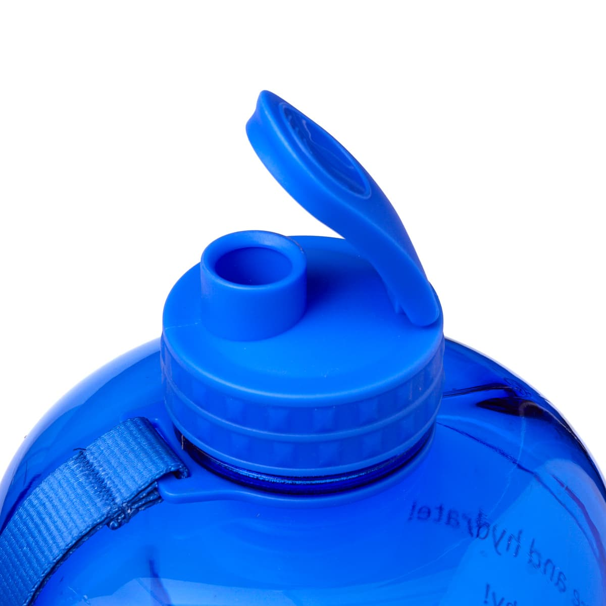 Half Gallon Water Bottle - lid