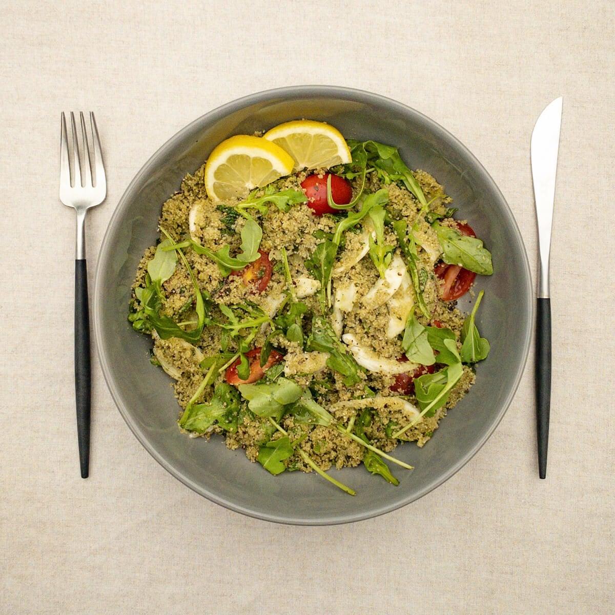 Yolele Greens - recipe 2