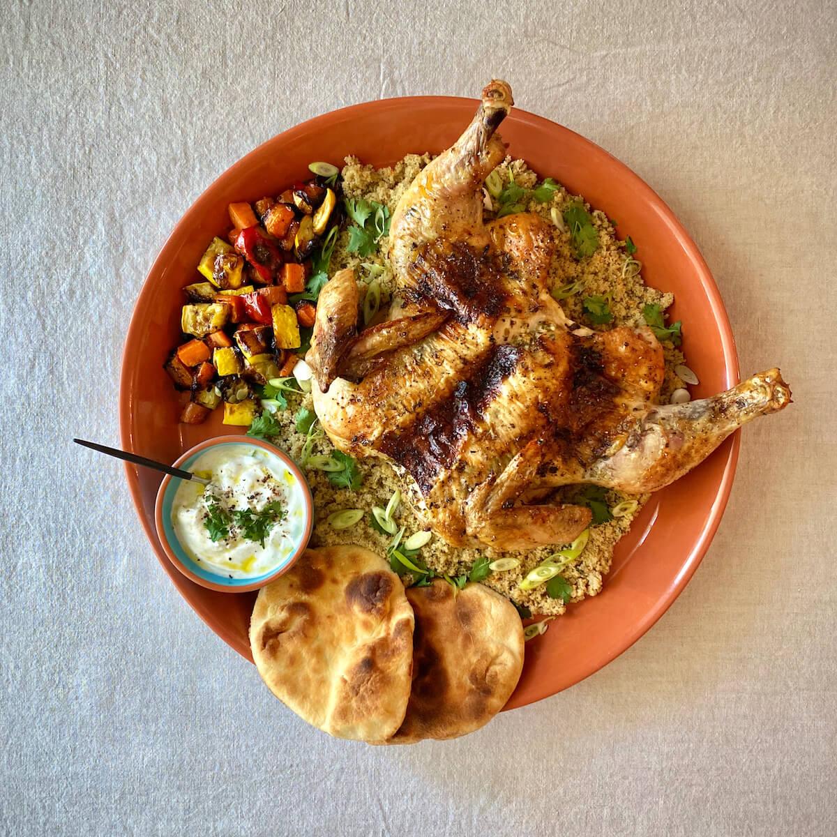 Yolele Yassa - recipe 2