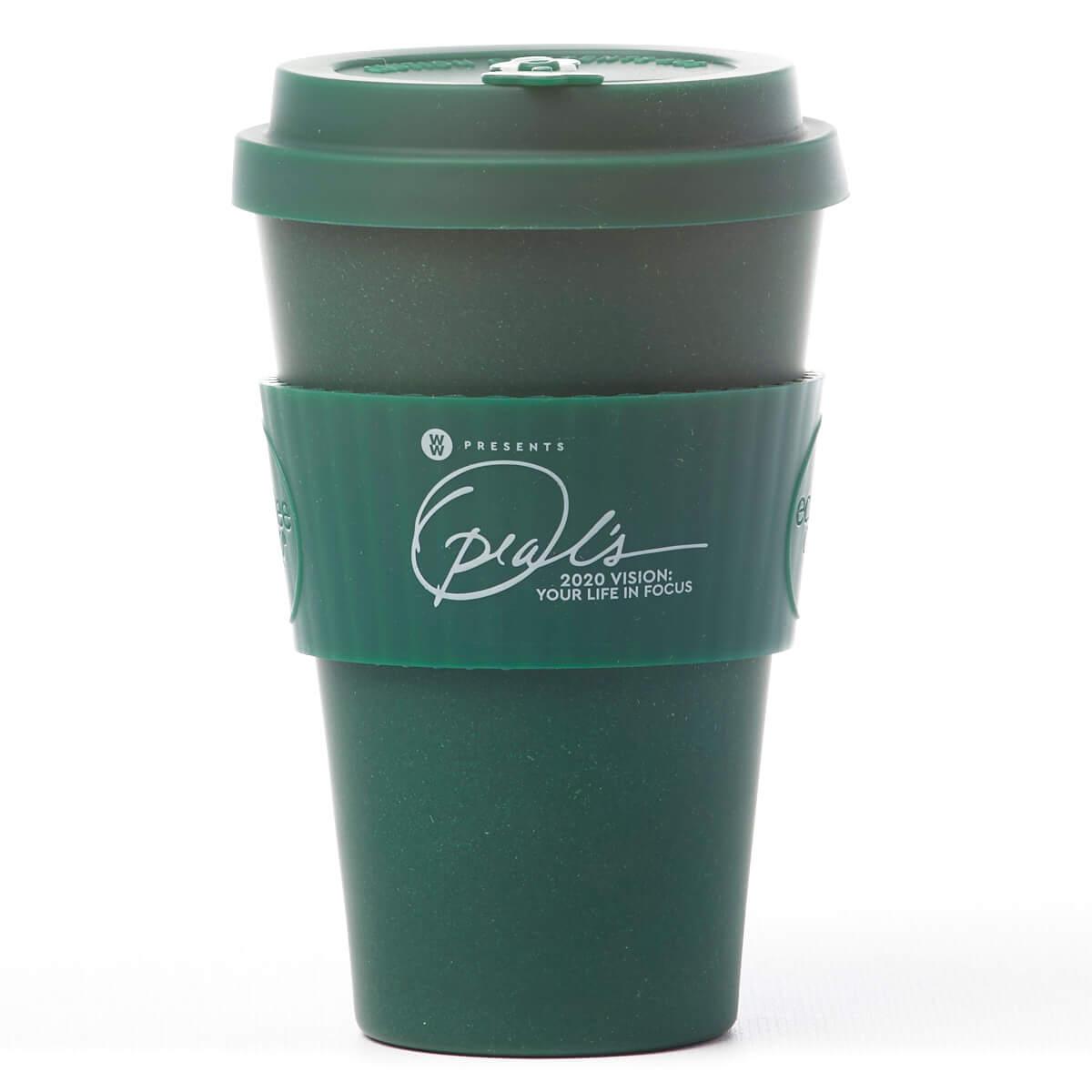 Ecoffee Mug - Green