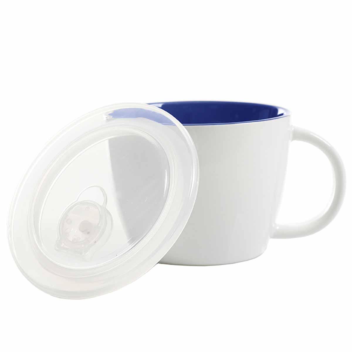 Set of 2 Vintage Boutique Ceramic Mug Kath