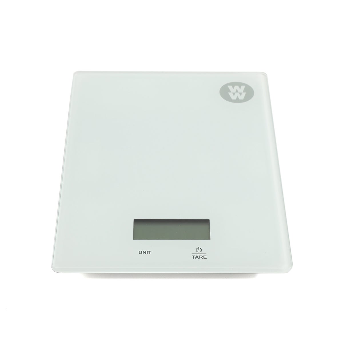 "7.8"" Digital Glass Top Kitchen Scale"