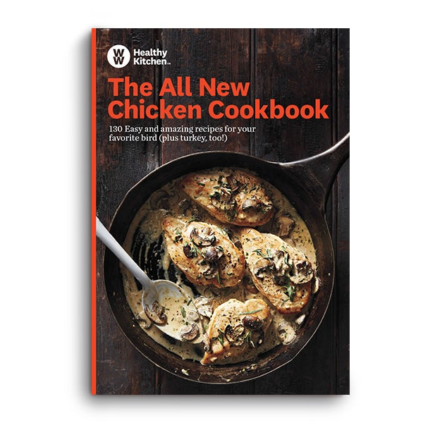 The All New Chicken Cookbook