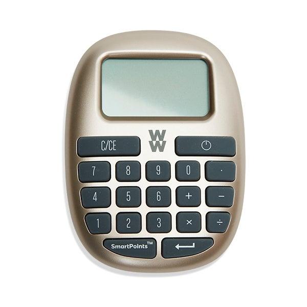 SmartPoints Calculator for Freestyle Program - alternate view