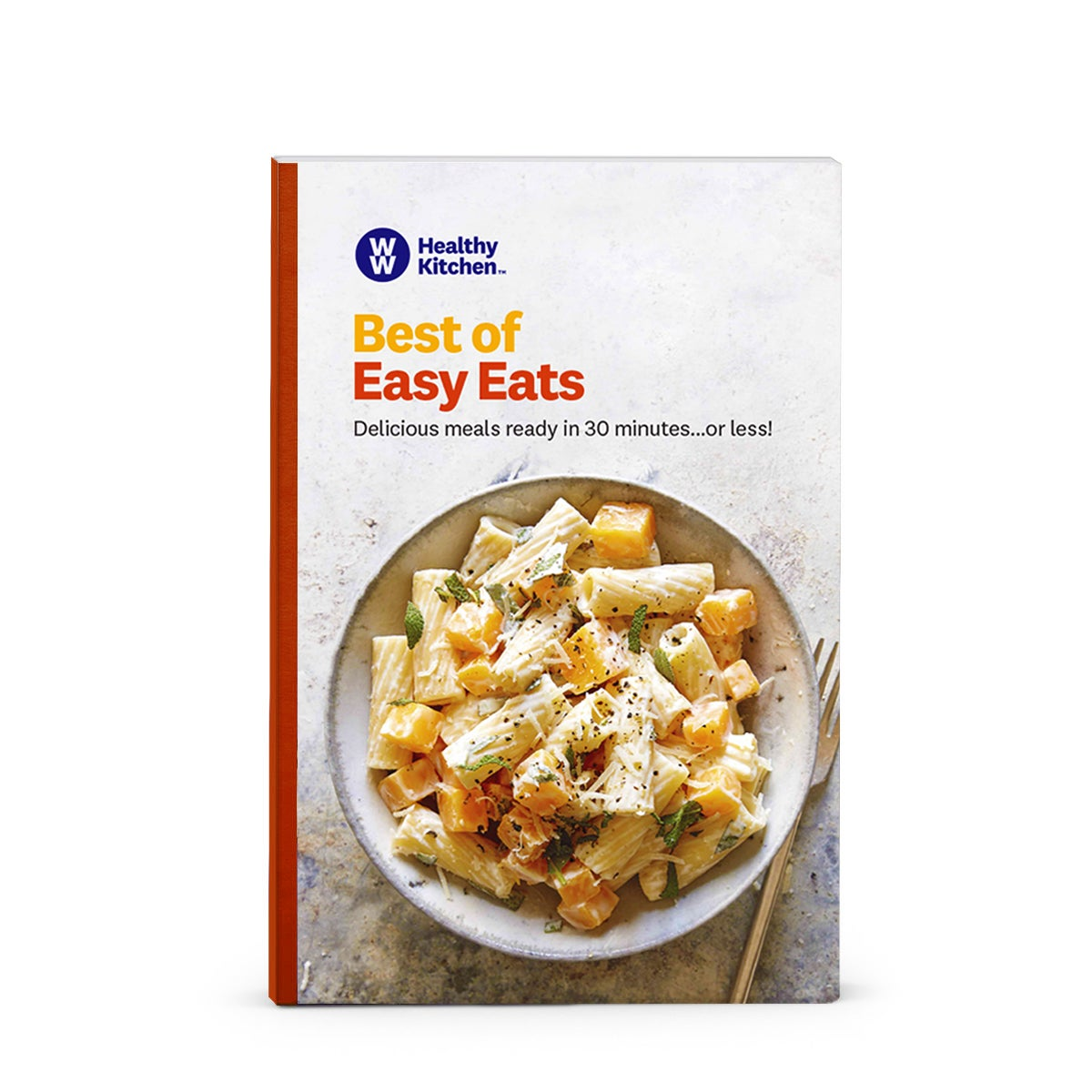 best of ww easy eats cover image