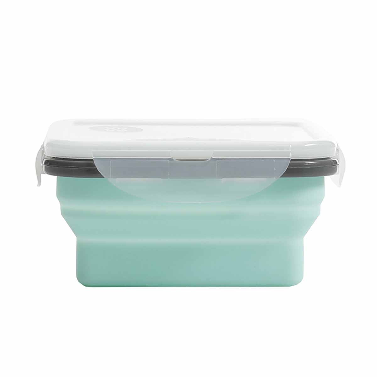 "6.25"" Silicone Portion Control Container"