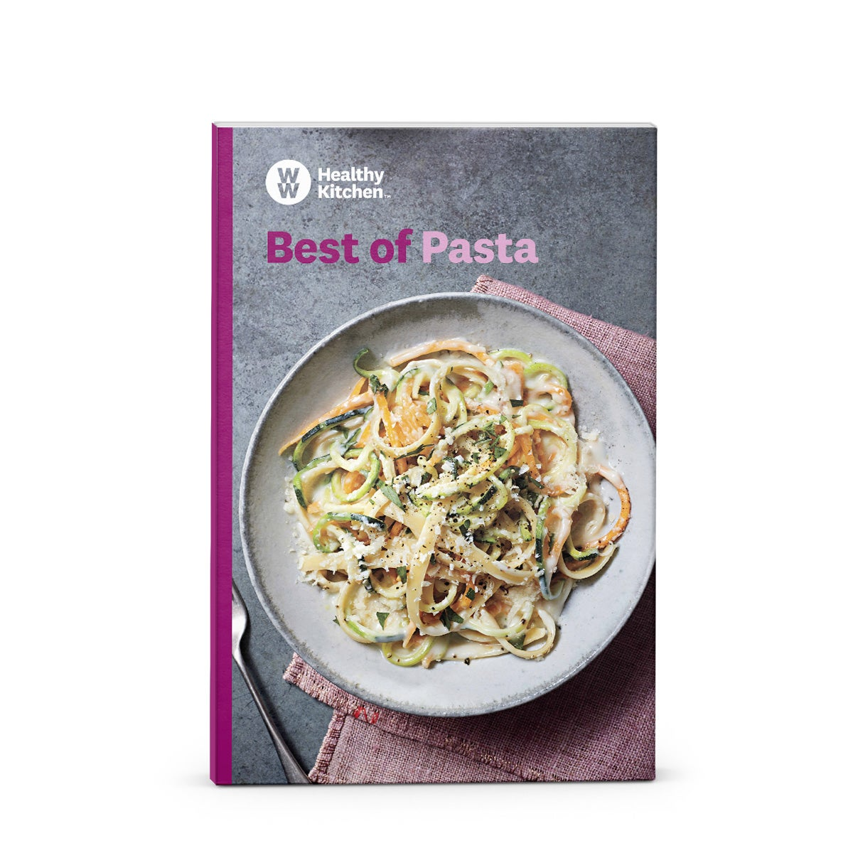 Best of WW Pasta Mini Cookbook