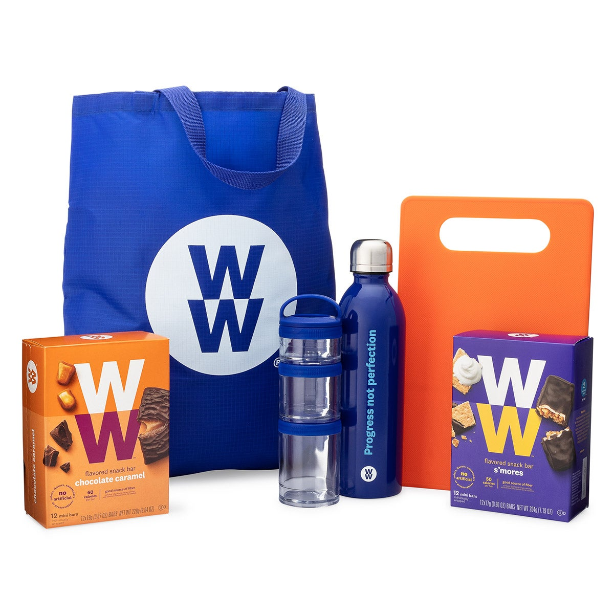 WW Holiday Gift Set