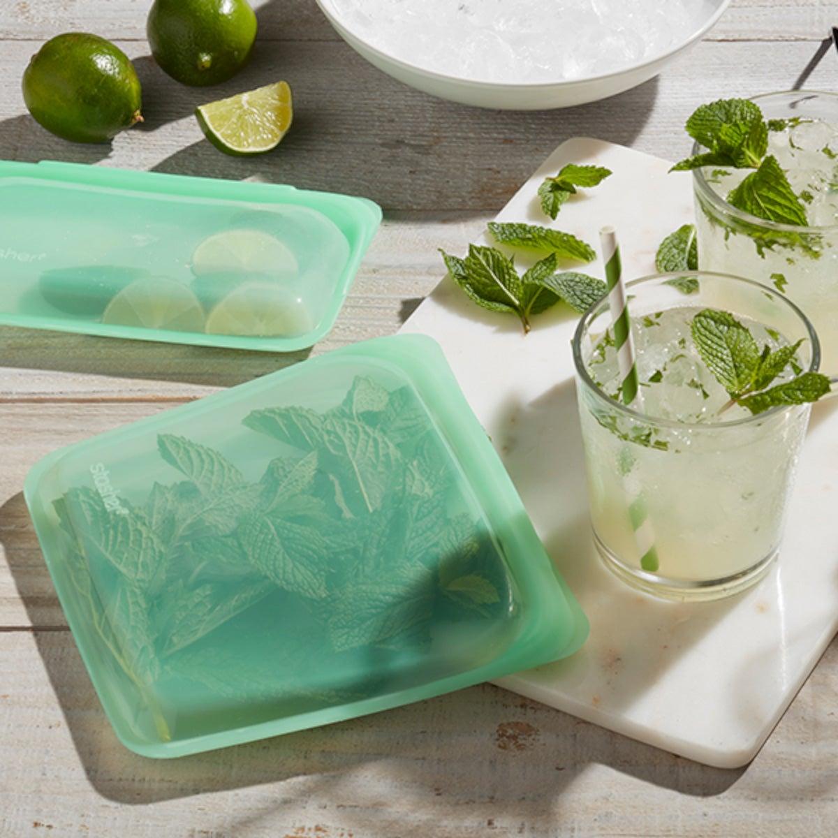 Stasher Reusable Sandwich Bag Ww Shop Weight Watchers
