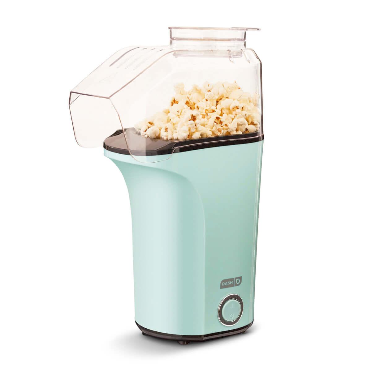 Dash Popcorn Maker - Aqua
